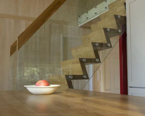 Arkitekt skapt og tilpasset dine ønsker